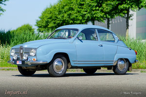Picture of 1967 Unique Classic Saab 96 Monte Carlo 850 (LHD)