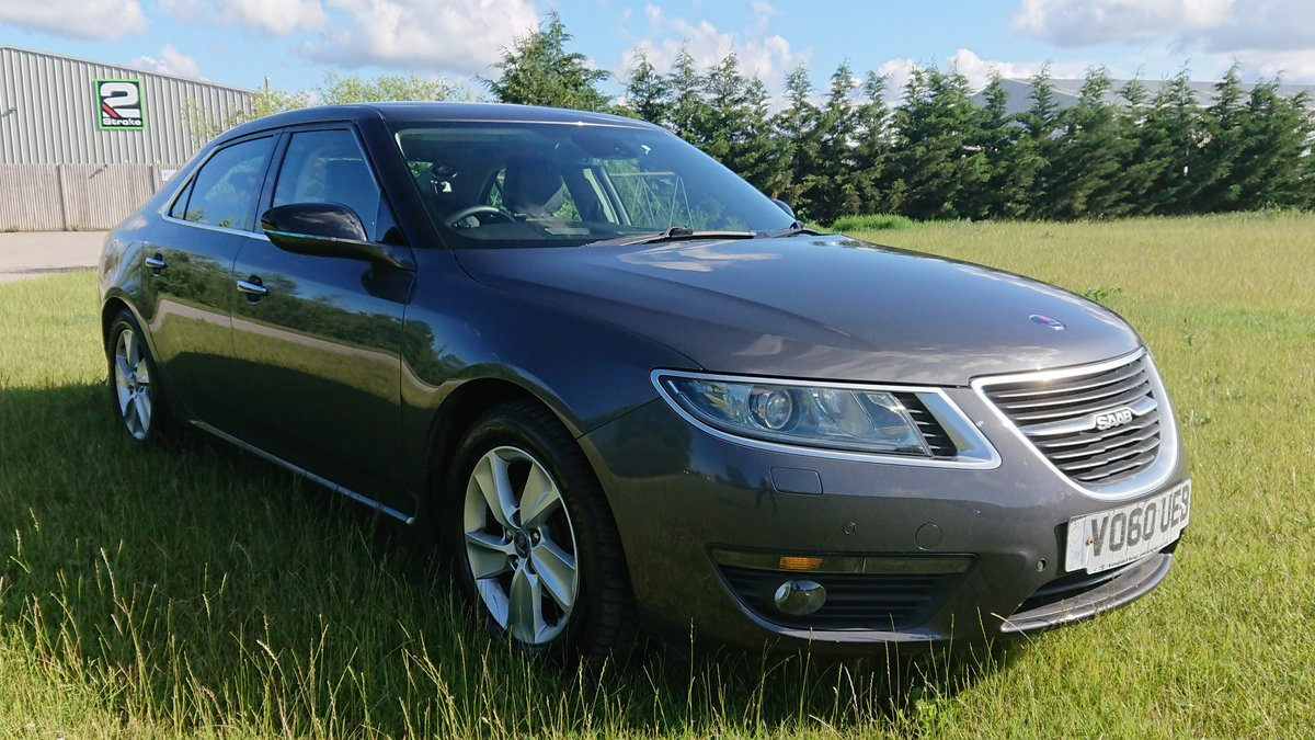 2010 Saab NG 9-5 2.0 Tid Vector SE SOLD (picture 4 of 5)