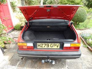 Saab 900i 16v  convertible