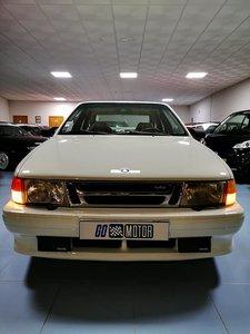 Saab 9000 T16 Airflow