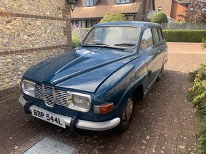Picture of 1971 SAAB 95 V4 Estate - One owner from new