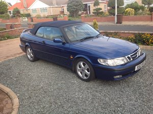 Picture of 1998 Saab 9.3 SE Turbo  Convertible