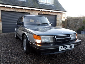 Picture of 1984 Saab 900 Turbo