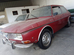 Picture of 1971 Saab 99 coupÉ