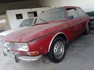1971 Saab 99 coupÉ