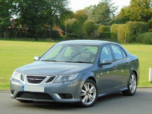 2008 Saab 93 Aero TTiD Auto.. FSH.. Twin Turbo Diesel.. Top Spec For Sale