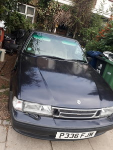 Picture of 1997 Saab