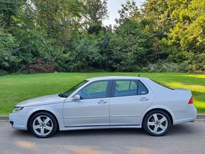 Saab 9-5 2.0T Turbo Edition.. Automatic.. Low Miles & FSH