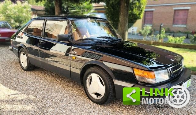 1985 SAAB - 900 TURBO COUPE For Sale (picture 1 of 6)