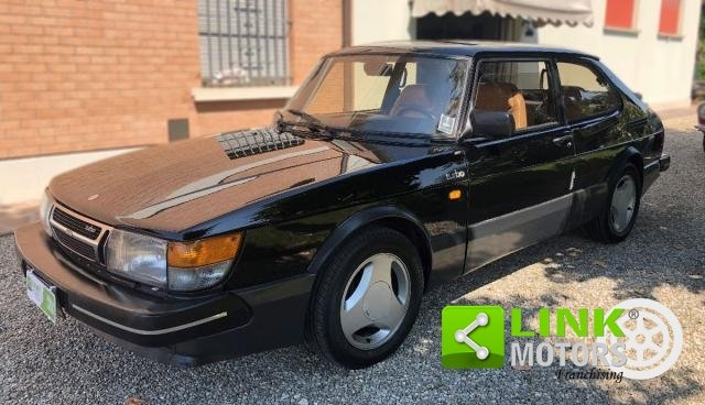 1985 SAAB - 900 TURBO COUPE For Sale (picture 2 of 6)