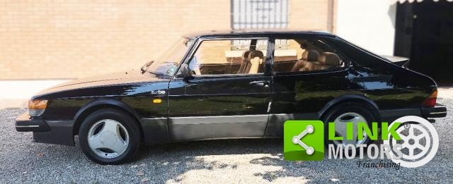 1985 SAAB - 900 TURBO COUPE For Sale (picture 4 of 6)