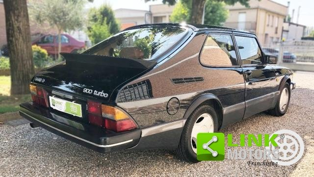 1985 SAAB - 900 TURBO COUPE For Sale (picture 6 of 6)