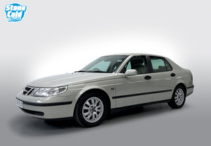 Picture of 2005 Saab 95 Linear 2.0t auto • 46,300 miles • immaculate SOLD