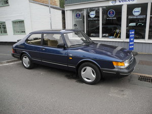 Picture of 1991 SAAB 900 16V For Sale