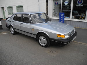 Picture of 1988 SAAB 900 I For Sale