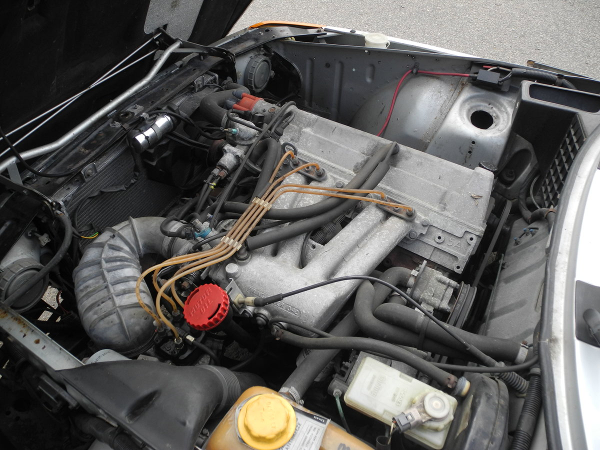 1988 SAAB 900 I For Sale (picture 5 of 6)