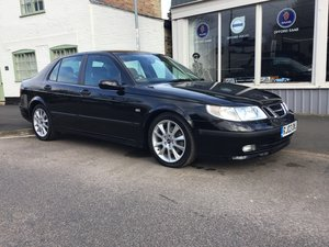 Picture of 2003 SAAB 95 HOT AERO SALOON
