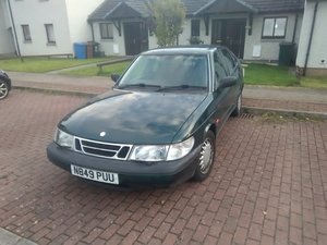 Picture of 1995 Saab 900 XS