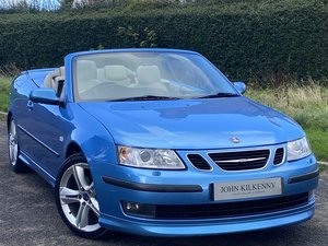 Picture of 2007 SAAB 9-3 2.0 TURBO AERO CONVERTIBLE **STUNNING COL