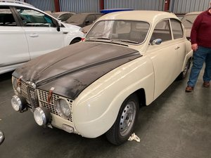 Picture of 1965 Saab 96 rhd race car For Sale