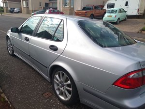Picture of 2001 SAAB 9-5 Aero Hot