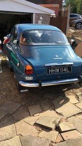 SAAB 96 V4  1972/3 immaculate