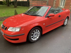 Picture of 2007 Saab 93 Convertible 1.8t