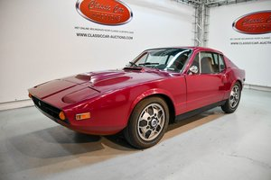 Picture of Saab 97 Sonett III V4 1973 For Sale by Auction