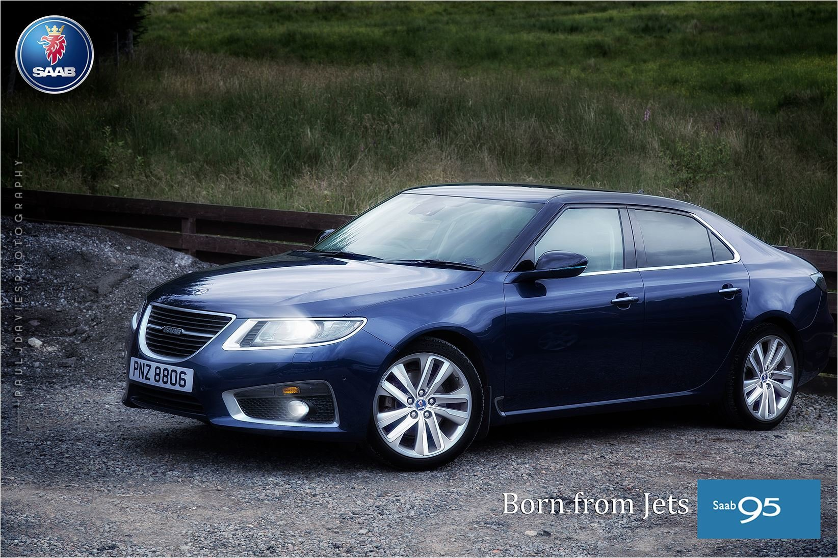 2012 Final UK SAAB For Sale (picture 1 of 6)