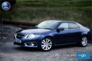 Picture of 2012 Final UK SAAB