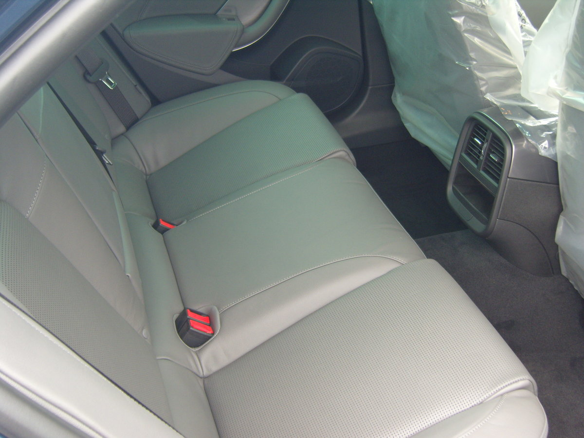 2012 Final UK SAAB For Sale (picture 6 of 6)