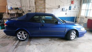 Picture of 2002 SAAB 93 HOT Aero Convertible