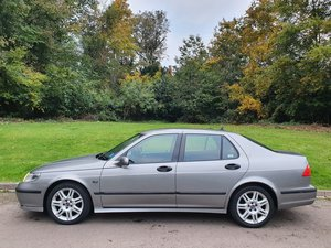 Saab 9-5 Vector.. 2.0T Automatic Saloon.. P/X To Clear..