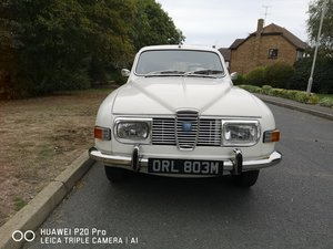 Picture of 1973 Saab 96 V4 For Sale by Auction