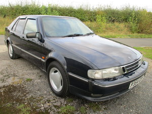 Saab 9000 CS 2.3 Turbo Automatic