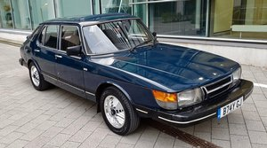 Picture of 1984 Saab 900 GLi Immaculate Condition (Deposit taken)