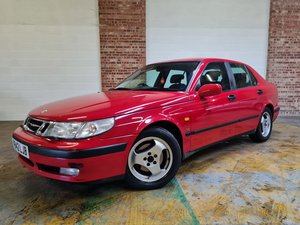 Picture of 2000 Saab 9-5 3ltr V6 TURBO