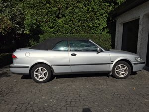 Picture of 2002 Saab 9.3 cabriolet