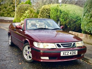 Picture of 2003 SAAB 9-3 Convertible 2.0t SE Automatic