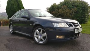 SAAB 9-3 Vector Sport 1.8t Manual (2.0 150bhp)