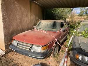 Picture of 1987 SAAB 900 TURBO CABRIOLET For Sale