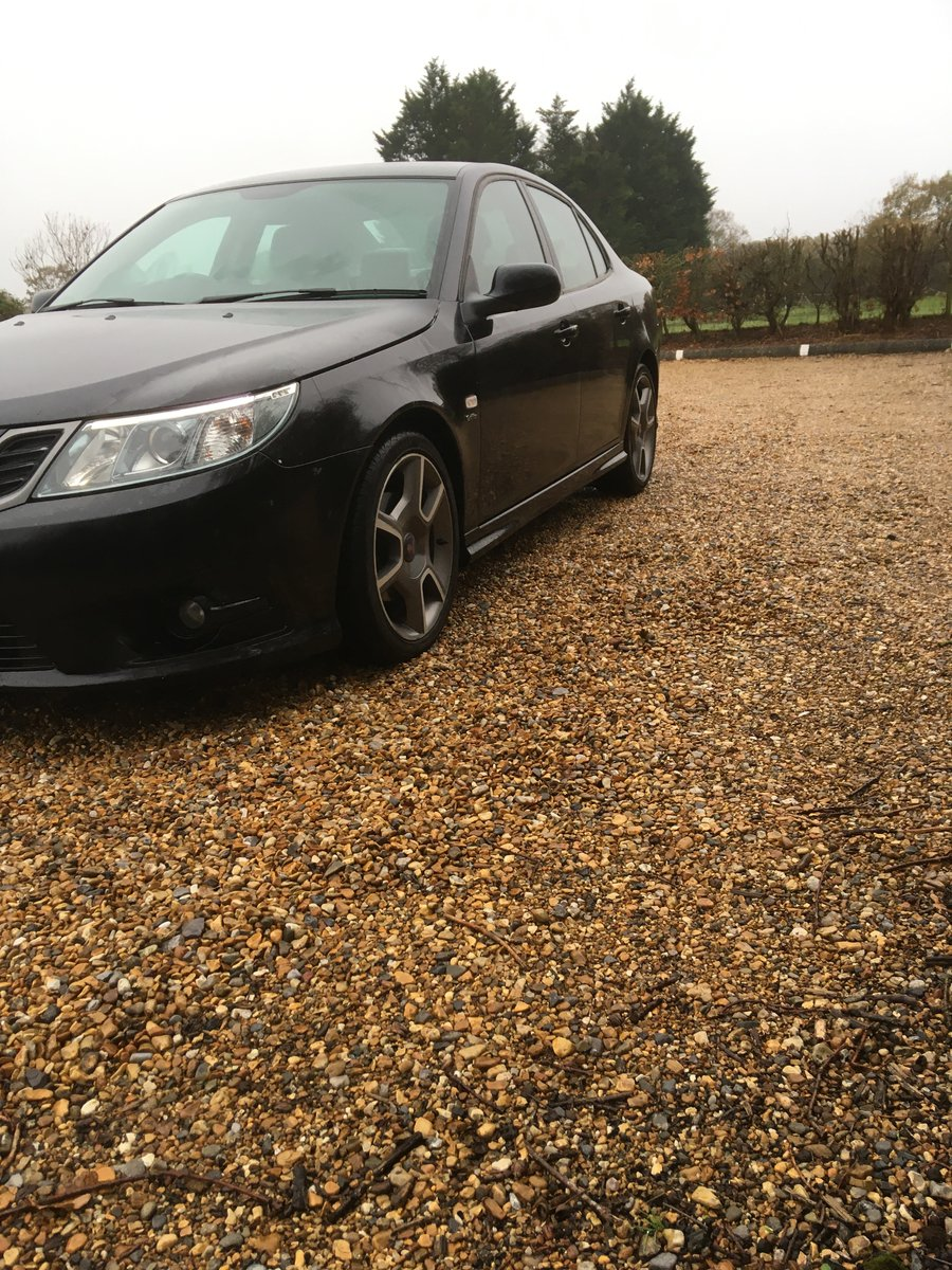 2011 Saab 93 ttid griffin For Sale (picture 3 of 6)