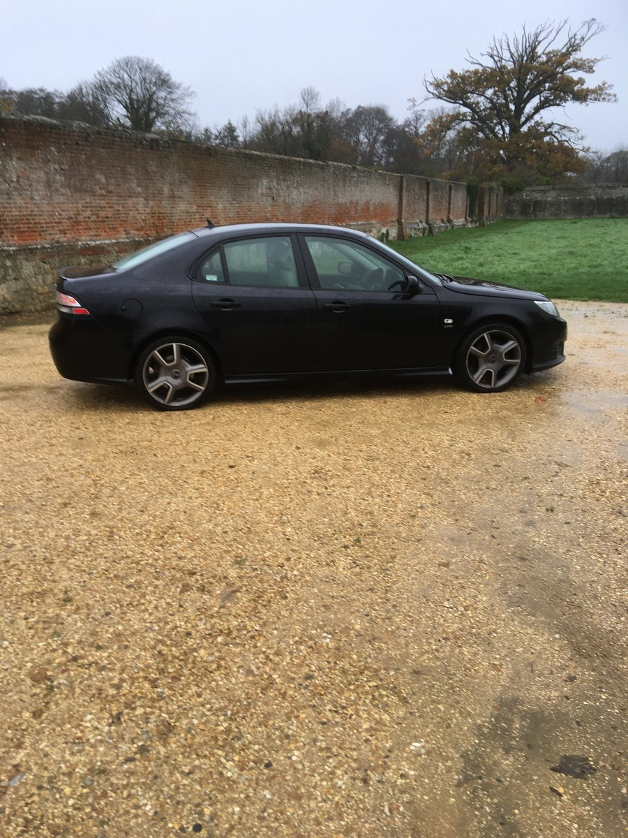 2011 Saab 93 ttid griffin For Sale (picture 4 of 6)
