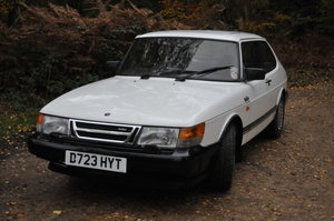 Picture of 1986 Saab 900 Classic TURBO 8V