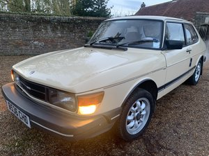 Picture of 1985 SAAB 90