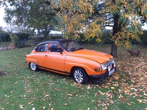 Saab 96 Good  Condition