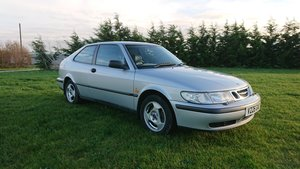 Picture of 1999 Saab 9-3 2.0 SE immaculate condition 2 owners FSH 75k SOLD