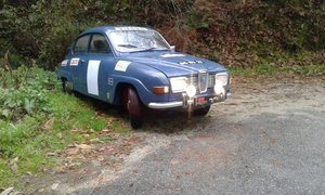 Picture of 1970 Saab 96 V4 Monte Carlo Evocation