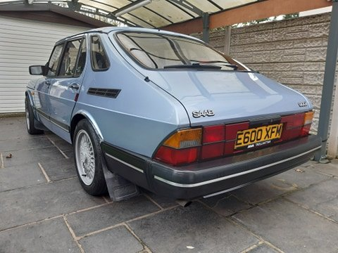 Picture of 1987 Saab 900i 5 - Door For Sale