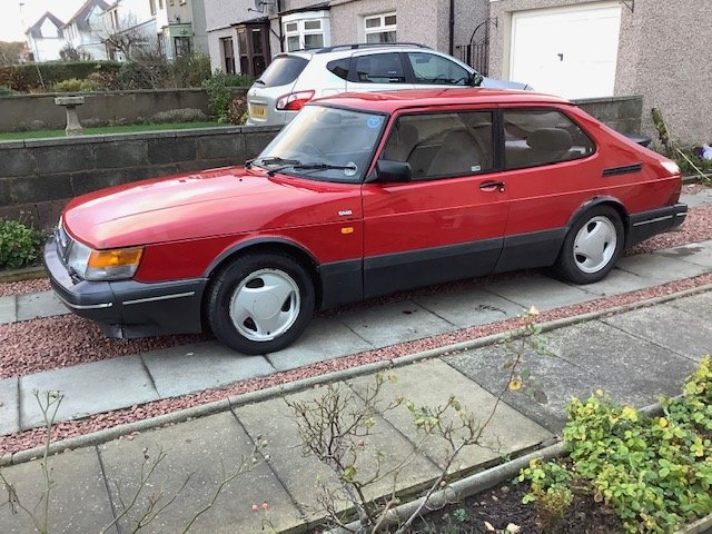 Picture of 1992 Saab 900s aero lpt - Deposit Taken For Sale